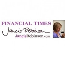 Financial Times - Jancis ROBINSON