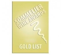 Sommelier Wine Award