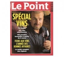 Le Point Magazine - Jacques DUPONT